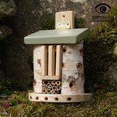 Friendly-Bug Barn