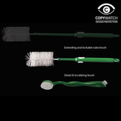 Hygiene Brush Kit