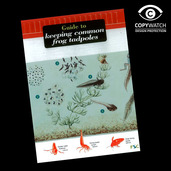 FG14 Field Guide - Keeping Frog Tadpoles