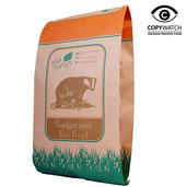 Wildthings Badger & Fox Food 2kg