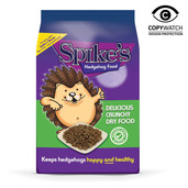 Spikes Delicious Dry Hedgehog Food 2.5kg