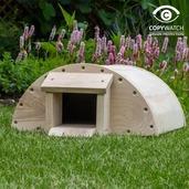 Original Hedgehog House