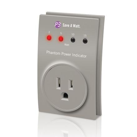 Save A Watt™ Phantom Power Indicator picture
