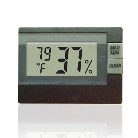 Mini Hygro-Thermometer picture
