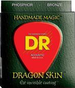 DSA-10/12 Dragonskin Coated Acoustic 12 String