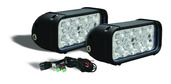 LED LIGHT KIT - LOW PROFILE AND RS BUMPERS