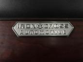 Iron Cross HD Badge