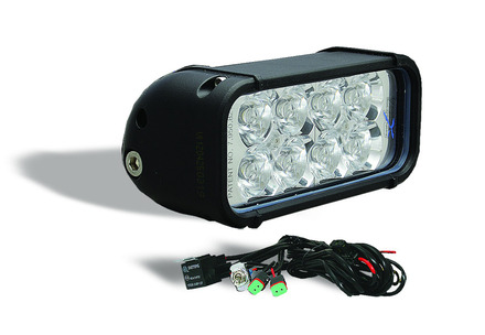 """6"""" XMITTER LED LIGHT BAR 1,440 RAW LUMENS picture"""