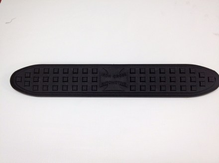 """3"""" Step Pad - 3"""" Replacement Step Pad & Hardware picture"""