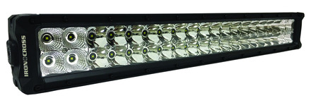 40-20LED 21.5 INCH LIGHT BAR FOR LOW PROFILE BUMPERS picture