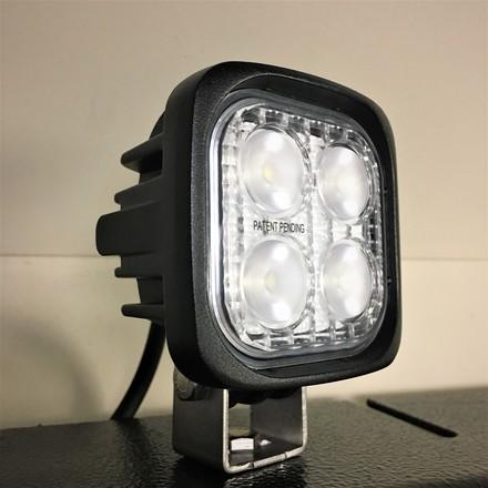 Mini Dura LED Light(Pair) for 2000 Light Bracket- 4 LED's- 60 Degree picture