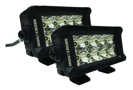 40-55LEDKIT Light Kit for Low Profile and RS Bumpers picture