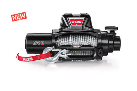 Warn VR Series 8,000 LB Winch picture