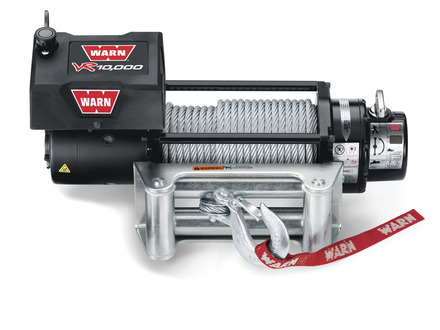 Warn VR Series 10,000 LB Winch picture