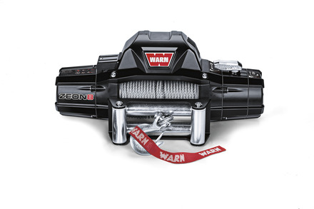 Warn ZEON Series 8,000 LB Winch picture
