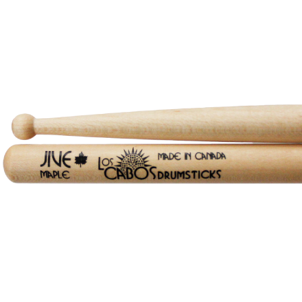 Los Cabos Jive Maple Drumsticks picture