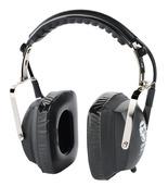 Metrophones Studio Kans Stereo Isolation Headphones with BLUETOOTH™