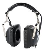 Metrophones Digital LCD Headphones with BLUETOOTH™