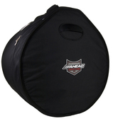 "12"" X 20"" Bass Drum Case w/Shark Gil Handles"