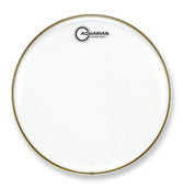 "Aquarian Classic Clear 14"" Single Ply Drum Head"