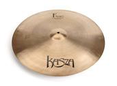 "Kasza Cymbals F-Series 18"" Crash Ride Light"