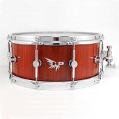 "Hendrix 14"" x 6"" Satin Padauk Snare Drum"