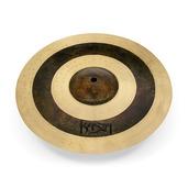 """Kasza Cymbals R-Series 12"""" Sonic Ring Medium Splash"""