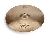 "Kasza Cymbals R-Series 18"" Medium Thin Crash"
