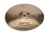 "Kasza Cymbals R-Series 22"" Ride Heavy"