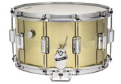 Rogers Dyna-sonic 8x14 7-Line Snare Drum