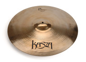 "Kasza Cymbals R-Series 21"" Ride Medium"