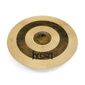 "Kasza Cymbals R-Series 16"" Sonic Ring Medium Thin Crash"