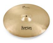 "Kasza Cymbals R-Series 18"" Medium Crash"