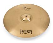 "Kasza Cymbals R-Series 18"" Crash Ride"