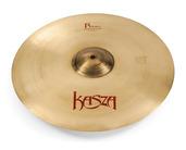 "Kasza Cymbals R-Series 17"" Dirty Bell Crash"