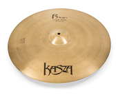 "Kasza Cymbals R-Series 20"" Crash Ride"