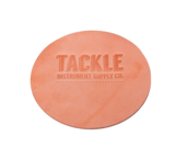 Tackle Instrument Supply Large Leather Bass Drum Beater Patch - Natural