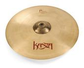 "Kasza Cymbals R-Series 18"" Dirty Bell Crash"