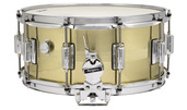 Rogers Dyna-sonic 6.5x14 7-Line Snare Drum