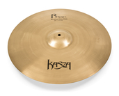 "Kasza Cymbals R-Series 20"" Ride Medium Thin"