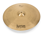 "Kasza Cymbals R-Series 22"" Crash Ride"