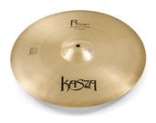 "Kasza Cymbals R-Series 17"" Medium Crash"