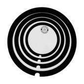Big Fat Snare Drum Studio 4-Pack