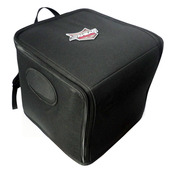 "12""x14"" Snare Case w/back pack strap and Shark Gil Handles"