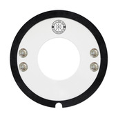 "Big Fat Snare Drum ""Snare-Bourine-Donut"" 13"" Drum Head"