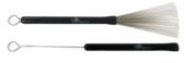 Los Cabos Retractable Wire Brushes with Rubber Handles