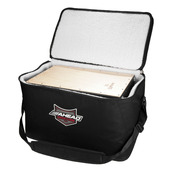 """Cajon Deluxe w/Shoulder Strap and Handle (21"""" X 12"""" X 12"""")"""