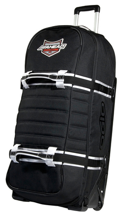 "OGIO Engineered Hardware SLED - 38"" X 16"" X 14"" Hardware Case w/wheels & pull-out handle picture"