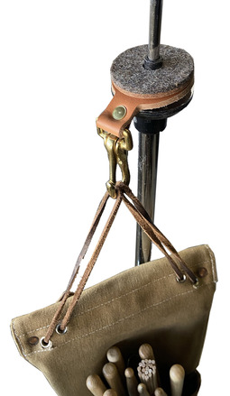 Tackle Instrument Supply Hat Hook picture