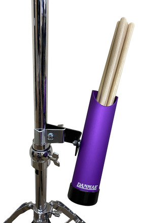 Danmar Wicked Stick Holder - Purple picture